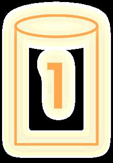 Level 1 Container